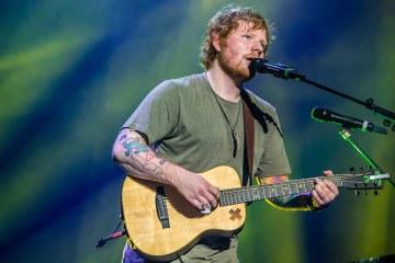 Ed Sheeran da pistas sobre el lanzamiento de nueva música. Cusica Plus