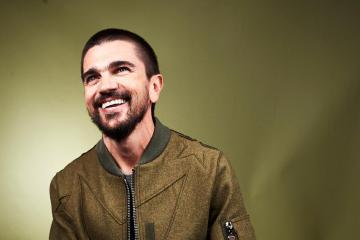 """Juanes revela nuevo tema con videoclip: """"Hermosa Ingrata"""". Cusica Plus"""