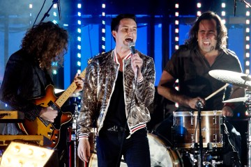 The Killers y Paul McCartney recibieron el año cantando para billonarios rusos. Cusica Plus