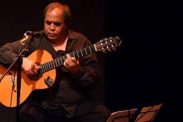 Aquiles Báez e Iliana Goncalves harán homenaje a la música alemana. Cusica plus