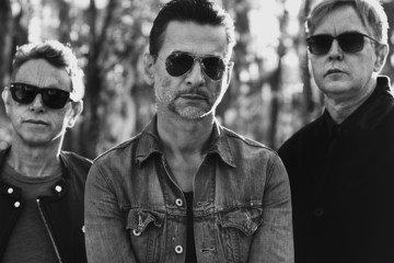 "Depeche Mode comparte nuevo tema ""Where´s the revolution"". Cusica plus"
