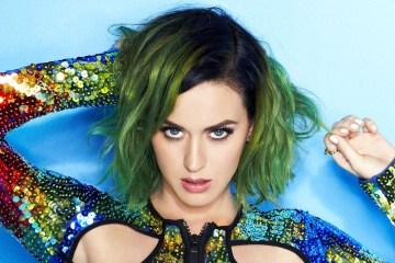Katy Perry también cantará en los premios Grammy 2017. Cusica plus