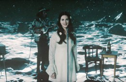 Lana del Rey: la Lolita del sadcore. Cusica Plus.