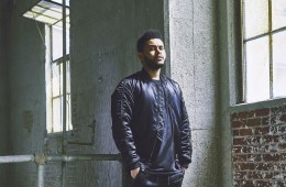 "The Weeknd colabora en tema de New Nav ""Some Way"". Cusica plus"