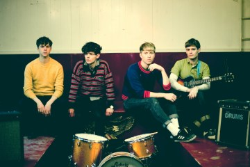 The Drums regresa con nuevo tema y disco. Cusica plus