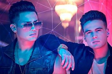 """Arán y Gustavo Elis estrenan videoclip de """"Todo Cambió"""". Cusica plus"""