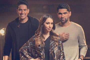 Caibo y Anaís Vivas estarán de gira por Venezuela y EEUU. Cusica plus