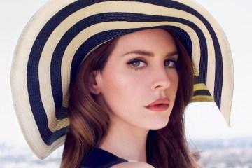 Lana del Rey se presentará en el SXSW. Cusica plus