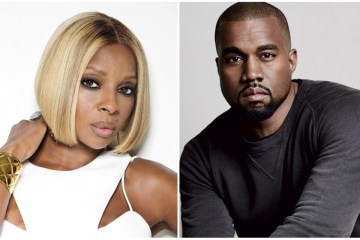 "Mary J Blige publica ""Love Yourself"", tema junto a Kanye West. Cusica plus"