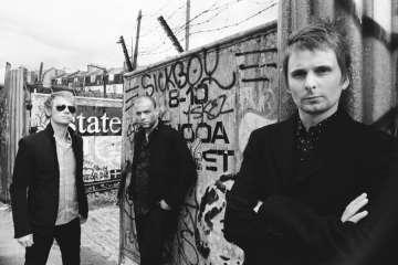 Muse está grabando temas nuevos en estudio. Cusica plus