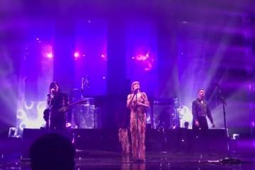 The XX comparte escenario con Cat Power y Florence Welch. Cusica plus