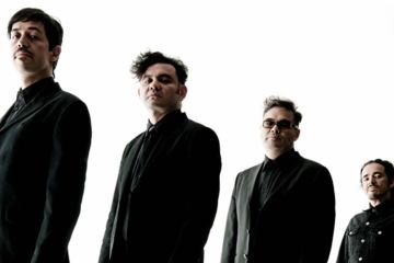 "Café Tacvba calienta motores con video de ""Que no"""