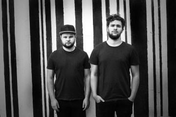 Royal Blood estrenó canciones nuevas durante toque en Brighton. Cusica plus.