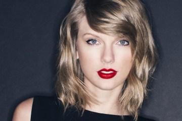 Taylor Swift trabaja en su sexto álbum de estudio. Cusica plus