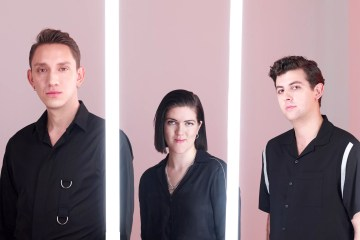 "The xx presenta documental titulado ""Night + Day"". Cusica plus"