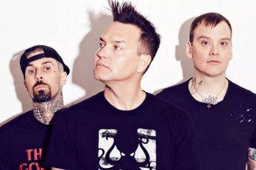 Blink 182 promociona edición deluxe de 'California'