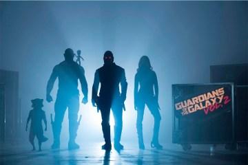 Publican soundtrack de Guardianes de la Galaxia 2. Cusica plus