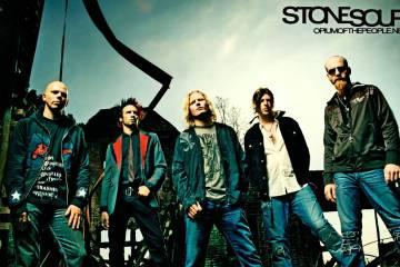 Stone Sour lanza nuevo sencillo