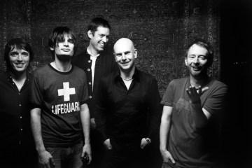 Hormigas Radiohead