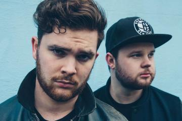 Royal Blood estrena primer sencillo de su próximo disco. Cusica plus.