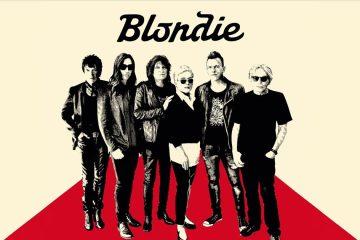 Nuevo disco de Blondie