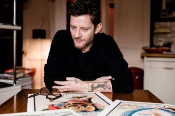 Jamie-Hewlett-Cusica-Plus