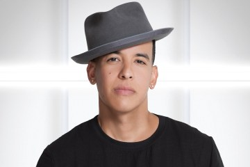 Daddy Yankee 2017, Cusica Plus