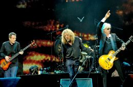 Led Zeppelin podria reunirse
