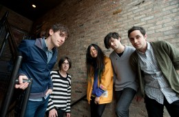 The Pains of Being Pure of Heart-Cusica-Plus