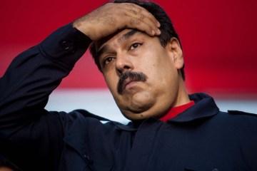 """Maduro regaló plagio de video de """"Party Rock Anthem"""" en programa. Cusica plus."""