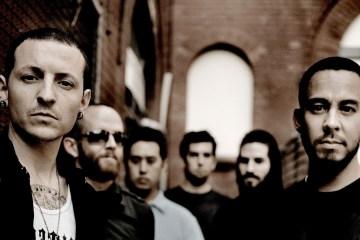 Mira a Chester Bennington en su último vídeo con Linkin Park . Cusica Plus.