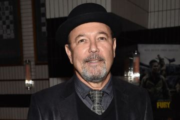 """Rubén Blades y músicos venezolanos dicen """"Prohibido olvidar Venezuela"""". Cusica plus."""