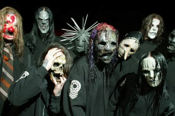 Disfruta el primer adelanto de 'Day of the Gusano' el nuevo documental de Slipknot. Cusica Plus.