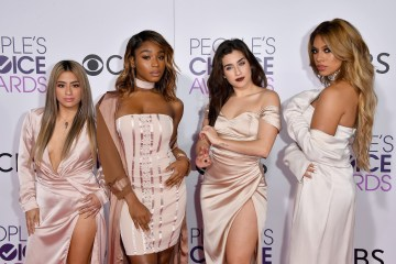 Fifth Harmony se va de fiesta en su nuevo video. Cusica Plus.