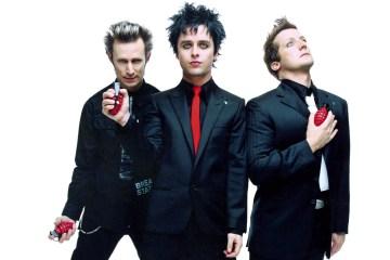 """Green Day nos recuerda el estado del mundo con el video de """"Troubled Times"""". Cusica Plus."""