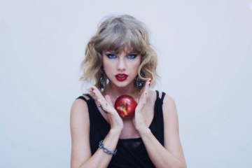 "Taylor Swift revela el misterio con su nuevo sencillo ""Look What You Made Me Do"". Cusica Plus."
