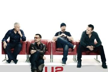 'Songs Of Experience' de U2 probablemente esté disponible este año. Cusica Plus.