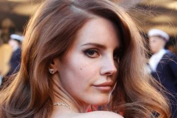 Lana Del Rey borró todo su Instagram y la mayoría de su twitter. Cusica Plus.