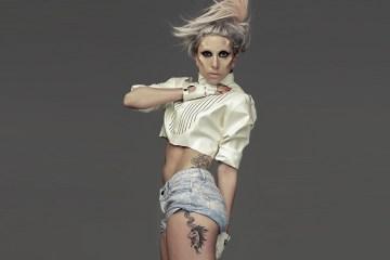 Lady Gaga tuvo que cancelar su aparición en Rock In Rio por motivos de salud. Cusica Plus.