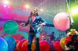 Flaming Lips lanzan tema para el musical SpongeBob SquarePants. Cusica Plus.