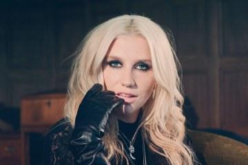 Kesha participará en un disco tributo a la banda T-Rex. Cusica Plus.