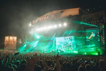 Conoce el Lineup del Lollapalooza 2018 en Argentina, Chile y Brasil. Cusica plus.