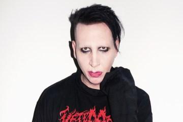 Marilyn Manson es el líder de clan de monjas dominatrix en su nuevo video. Cusica plus.