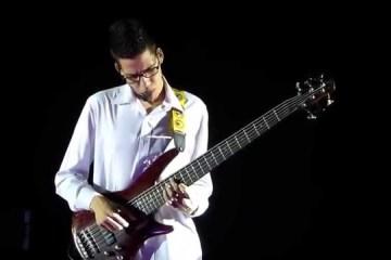 El 17 de septiembre Guataca tocará para Gustavo Márquez. Cusica Plus.