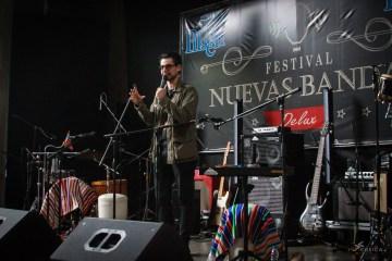 Ya se conocen las dos primeras bandas finalistas del Nuevas Bandas 2017. Cusica plus.
