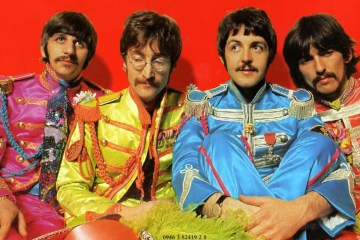 El British Council celebrará los 60 años de 'Sgt Pepper's Lonely Hearts Club Band' de The Beatles. Cusica Plus.