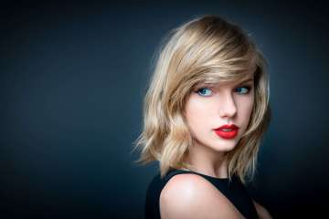 "Oye ""...Ready For It"" lo nuevo de Taylor Swift. Cusica plus."