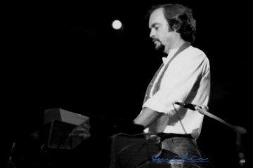 El Goethe-Institut Caracas y la Fundación Festival Nuevas Bandas harán homenaje a Vytas Brenner. Cusica plus.