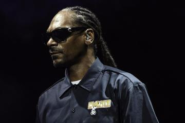 Snoop Dogg-Cusica-Plus