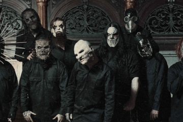 Slipknot nos invita a verlos en México con el primer adelanto de 'Day Of The Gusano'. Cusica Plus.